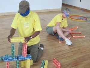 Corporate Team Building Baltimore Dc Maryland