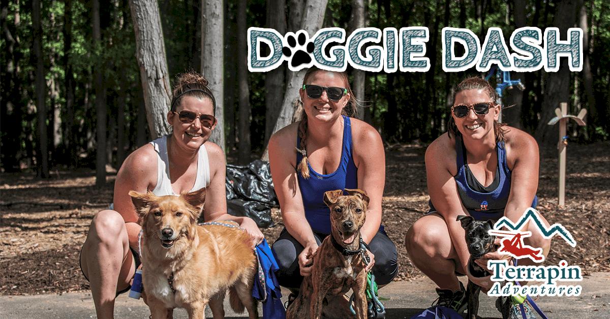 Doggie Dash 2017