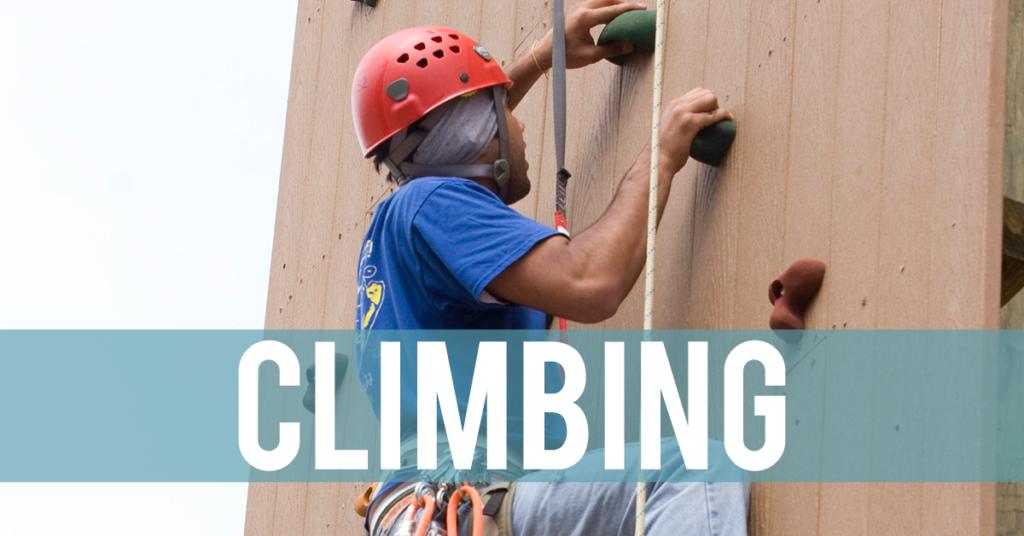 Rock Climbing Fitness