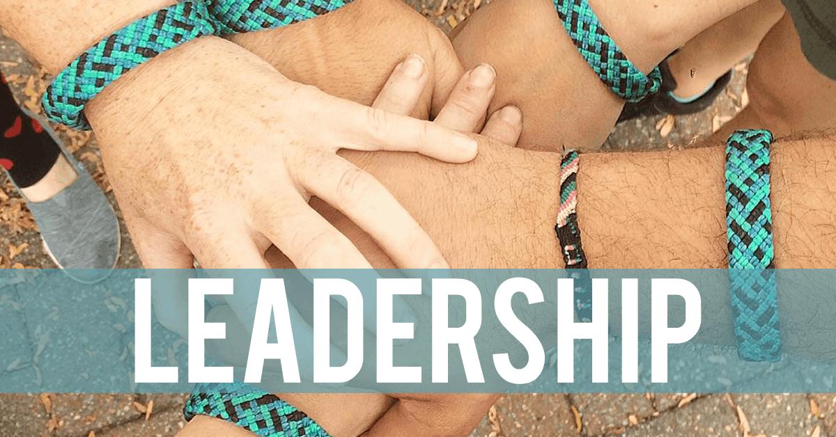 Summer Camp Leadership