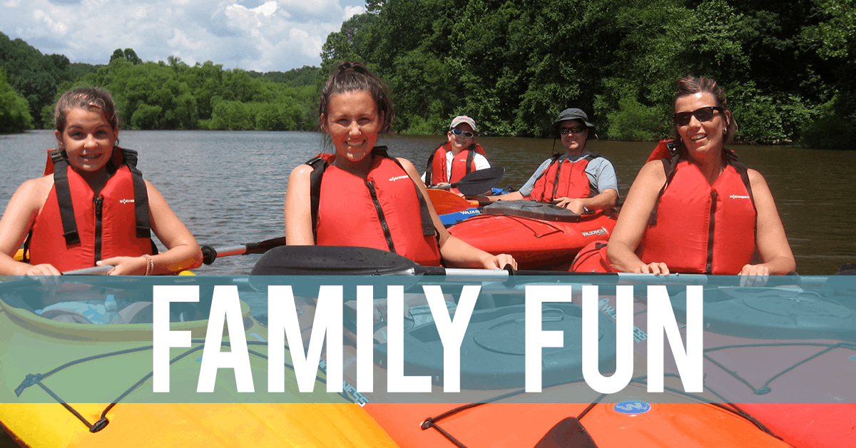 Spring Family Activities Howard County