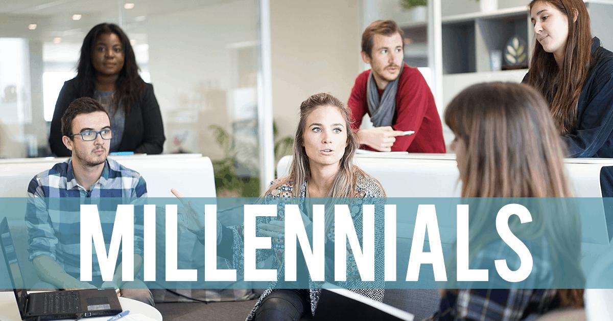 Millennials Team Building
