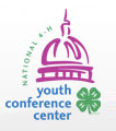 National 4-H Council Logo