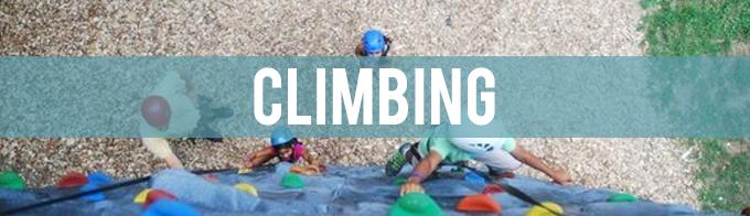 Climbing Children