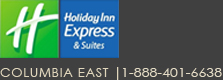 Holiday Inn Express - Columbia