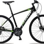 Hybrid Bike Picture