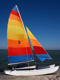 Hobie Cat Rentals & Lessons