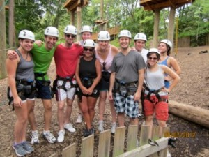 Corporate Team Building Washington DC