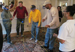 Off-Site Corporate Team Building Programs
